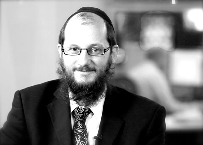 Rabbi Uriel Vigler